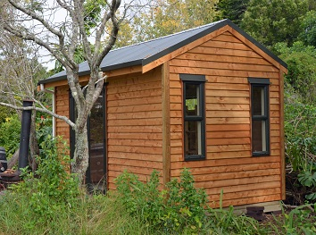 sleep outs hobby rooms and home offices - Garden Sheds Nz