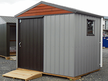 Garden Sheds Nz better shedz supply quality garden sheds and workshops and sleepouts