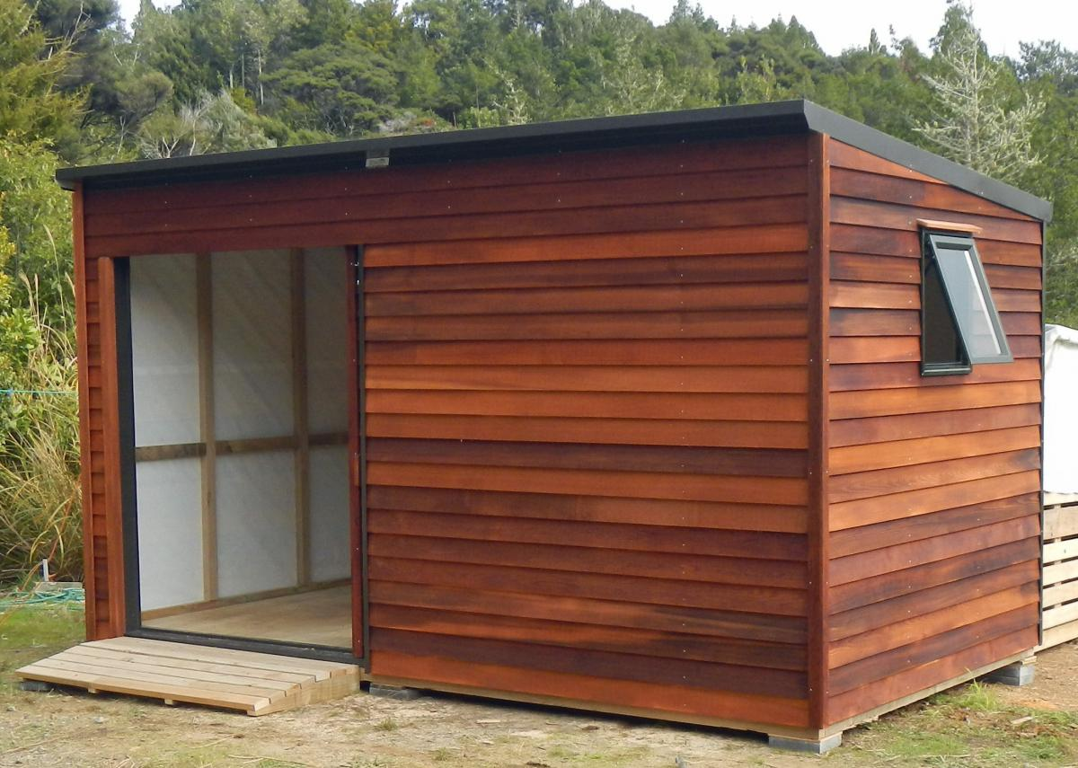 Garden Sheds. Wooden Garden Sheds Nz By Sheshed Summer House Shed .